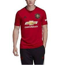 Official Adidas Manchester United Shirt LIMITED STOCK!
